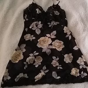 Victoria's Secret Babydoll negligee
